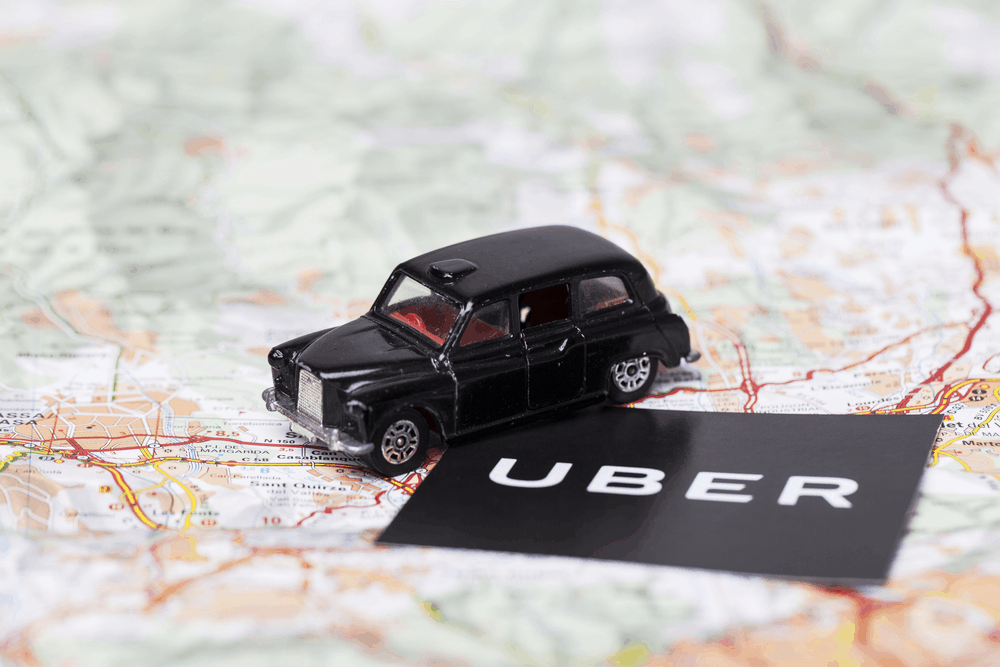 What Technology is Used Behind Uber and Careem Apps?