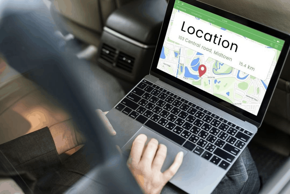 Unconventional Car Tracking Hacks